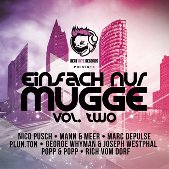 Various Artists - Einfach nur Mugge, Vol. Two