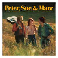 Peter, Sue & Marc - Peter, Sue & Marc (Remastered 2015)