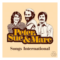 Peter, Sue & Marc - Songs International