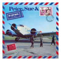 Peter, Sue & Marc - By Air Mail