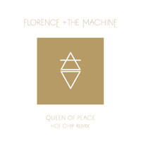 Florence + The Machine - Queen Of Peace (Hot Chip Remix)