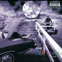 Eminem - The Slim Shady LP (Explicit)