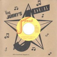 Cornell Campbell / - Nothing Don't Come Easy