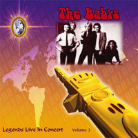 The Babys - Legends Live In Concert Vol. 3