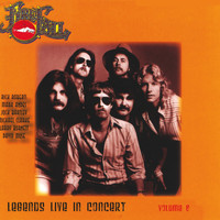 Firefall - Legends Live In Concert Vol. 8
