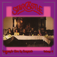 Starcastle - Legends Live In Concert Vol. 9