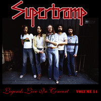 Supertramp - Legends Live in Concert Vol. 14