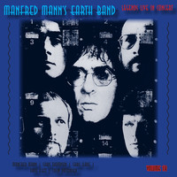 Manfred Mann's Earth Band - Legends Live in Concert Vol. 18