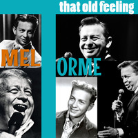Mel Torme - That Old Feeling