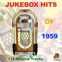 Various Artists - Jukebox Hits Of 1959