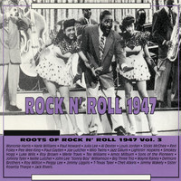 Various Artists - Roots of Rock N' Roll Vol 3 1947
