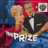 Jerry Goldsmith - The Prize (Original Movie Soundtrack)