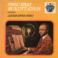 Joshua Rifkin - Piano Rags by Scott Joplin Vol. II