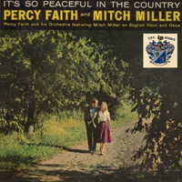 Mitch Miller - It's So Peaceful in the Country