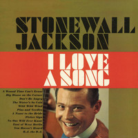 Stonewall Jackson - I Love A Song