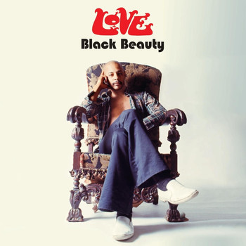 Love - Black Beauty (Deluxe Version)