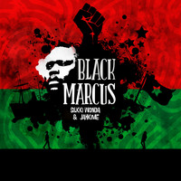 Silkki Wonda - Black Marcus (Feat. Jahkime Eesaah) - Single