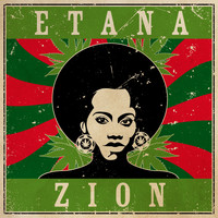 Etana - Zion (feat. Cold Fever) - Single