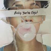 Babe - Baby You're Right - Single