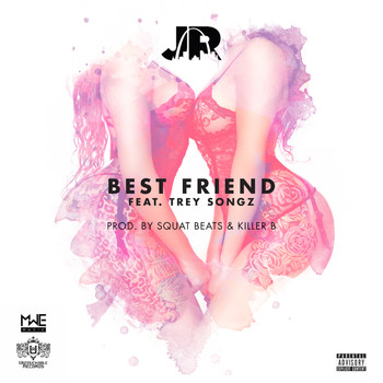 Junior - Best Friend (feat. Trey Songz) (Explicit)