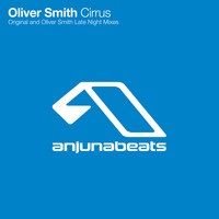 Oliver Smith - Cirrus