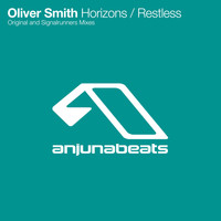Oliver Smith - Horizons / Restless