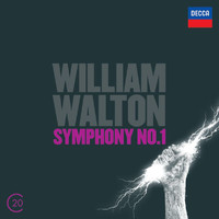 Robert Cohen - Walton: Symphony No.1; Cello Concerto