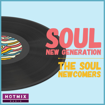 Various Artists - Soul New Generation (The Soul Newcomers)