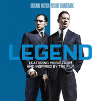 Various Artists - Legend (Original Motion Picture Soundtrack)