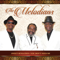 The Melodians - Sweet Sensation & You Don't Need Me - Single