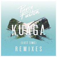 Pierce Fulton - Kuaga (Lost Time) Remixes