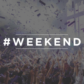 Various Artists - #WEEKEND