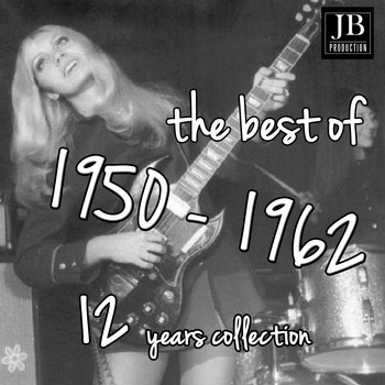 Various Artists - The Best 1950 - 1961 (300 Hits Live)