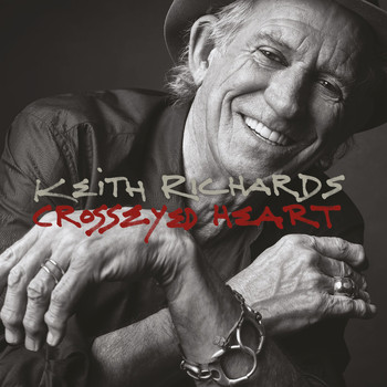 Keith Richards - Love Overdue