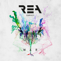Rea Garvey - War