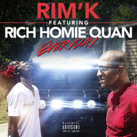 Rim'K - Everyday (Explicit)