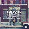 Redemption by Sigma / Diztortion