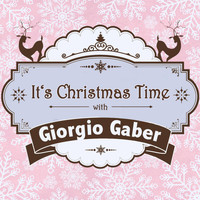 Giorgio Gaber - It's Christmas Time with Giorgio Gaber