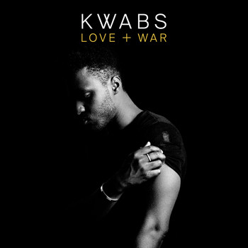 Kwabs - Layback