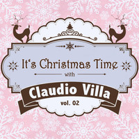 Claudio Villa - It's Christmas Time with Claudio Villa, Vol. 02