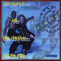 Eclipse - (You Just Got To) Let the Rhythm Move You [Extended Edit]