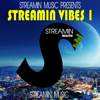 Various Artists - Streamin Vibes 1