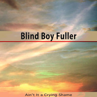 Blind Boy Fuller - Ain't It a Crying Shame