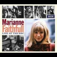 Marianne Faithfull - Live At The BBC