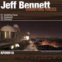 Jeff Bennett - Doubting Faces