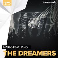 MaRLo Feat. Jano - The Dreamers