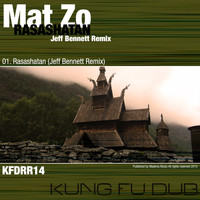 Mat Zo - Rasashatan (Jeff Bennett Remix) - Single