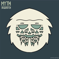 Sasquatch - Myths
