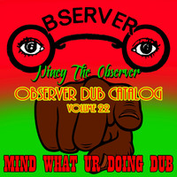 Niney the Observer - Observer Dub Catalog, Vol. 22 - Mind What Ur Doing Dub