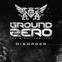 Various Artists - Ground Zero 2015 - Disorder